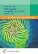 Cover-Bild zu Basiswissen für die sozialpädagogische Erstausbildung von Dalhaus, Jennifer