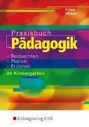 Cover-Bild zu Pädagogische Praxis / Praxisbuch Pädagogik von Kühne, Norbert