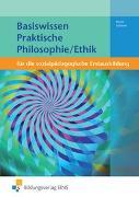 Cover-Bild zu Basiswissen für die sozialpädagogische Erstausbildung von Heim, Tanja