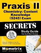 Cover-Bild zu Praxis II Chemistry: Content Knowledge (5245) Exam Secrets Study Guide: Praxis II Test Review for the Praxis II: Subject Assessments von Praxis II Exam Secrets Test Prep (Hrsg.)