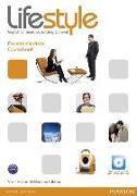 Cover-Bild zu Pre-Intermediate: Lifestyle Pre-intermediate Coursebook (with CD-ROM) - Lifestyle von Hollett, Vicki