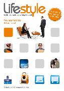 Cover-Bild zu Lifestyle Pre-intermediate Active Teach CD-ROM von Whitby, Norman