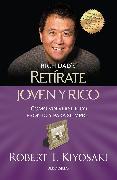 Cover-Bild zu Retírate joven y rico / Retire Young Retire Rich