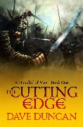 Cover-Bild zu The Cutting Edge (eBook) von Duncan, Dave