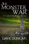 Cover-Bild zu The Monster War (eBook) von Duncan, Dave