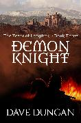 Cover-Bild zu Demon Knight (eBook) von Duncan, Dave