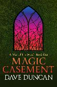 Cover-Bild zu Magic Casement (eBook) von Duncan, Dave