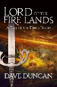 Cover-Bild zu Lord of the Fire Lands (eBook) von Duncan, Dave