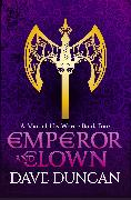 Cover-Bild zu Emperor and Clown (eBook) von Duncan, Dave
