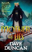 Cover-Bild zu Mother of Lies (eBook) von Duncan, Dave