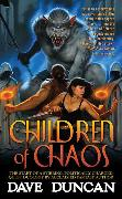 Cover-Bild zu Children of Chaos (eBook) von Duncan, Dave