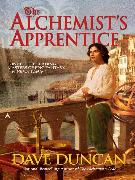 Cover-Bild zu The Alchemist's Apprentice (eBook) von Duncan, Dave