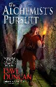 Cover-Bild zu The Alchemist's Pursuit von Duncan, Dave