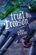 Cover-Bild zu Trial by Treason (eBook) von Duncan, Dave