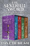 Cover-Bild zu The Seventh Sword (eBook) von Duncan, Dave