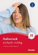 Cover-Bild zu Italienisch - einfach richtig (eBook) von Vial, Valerio