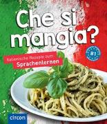 Cover-Bild zu Che si mangia? von Spiti, Anna