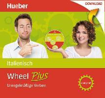 Cover-Bild zu Wheel Plus - Italienisch - Unregelmäßige Verben (eBook) von Vial, Valerio