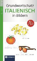 Cover-Bild zu Compact Grundwortschatz Italienisch in Bildern von Vial, Valerio