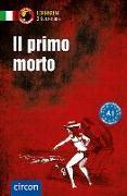 Cover-Bild zu Il primo morto von Stillo, Tiziana