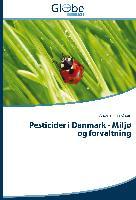 Cover-Bild zu Pesticider i Danmark - Miljø og forvaltning