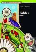 Cover-Bild zu Fables. Lektüre + Audio-CD + Audio-App von La Fontaine, Jean