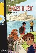 Cover-Bild zu La chasse au trésor von Gerrier, Nicolas