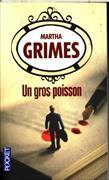 Cover-Bild zu Un gros poisson von Grimes, Martha