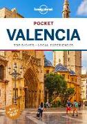 Cover-Bild zu Lonely Planet Pocket Valencia von Lonely Planet