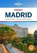 Cover-Bild zu Lonely Planet Pocket Madrid von Lonely Planet