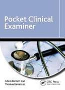 Cover-Bild zu Pocket Clinical Examiner von Barnett, Adam