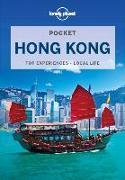 Cover-Bild zu Lonely Planet Pocket Hong Kong 8 von Parkes, Lorna