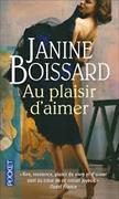 Cover-Bild zu Au plaisir d'aimer von Boissard, Janine