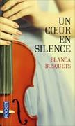 Cover-Bild zu Un coeur en silence von Busquets, Blanca