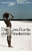 Cover-Bild zu Die Landkarte der Finsternis (eBook) von Khadra, Yasmina