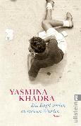 Cover-Bild zu Die Engel sterben an unseren Wunden (eBook) von Khadra, Yasmina