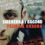 Cover-Bild zu Sirenerna i Bagdad (Audio Download) von Khadra, Yasmina