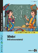 Cover-Bild zu Winkel - Inklusionsmaterial von Spellner, Cathrin