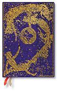 Cover-Bild zu 2022 Violet Fairy Midi 12M. Horizontal