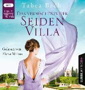 Cover-Bild zu Das Vermächtnis der Seidenvilla