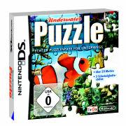 Cover-Bild zu Underwater Puzzle