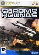 Cover-Bild zu Chrome Hounds