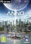 Cover-Bild zu Anno 2205