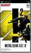 Cover-Bild zu Metal Gear Acid 2