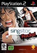 Cover-Bild zu Singstar Rocks