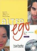 Cover-Bild zu Alter ego 1. Kursbuch