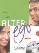 Cover-Bild zu Alter ego 2. Kursbuch