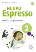 Cover-Bild zu Nuovo Espresso 02 einsprachige Ausgabe Schweiz von Ziglio, Luciana