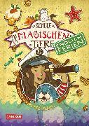 Cover-Bild zu Die Schule der magischen Tiere - Endlich Ferien 6: Hatice und Mette-Maja (eBook) von Auer, Margit