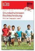 Cover-Bild zu LÜK. Grundschulwissen Rechtschreibung von Müller, Heiner